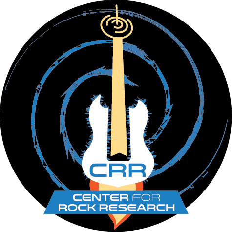 Click to go to Center For Rock Research Website