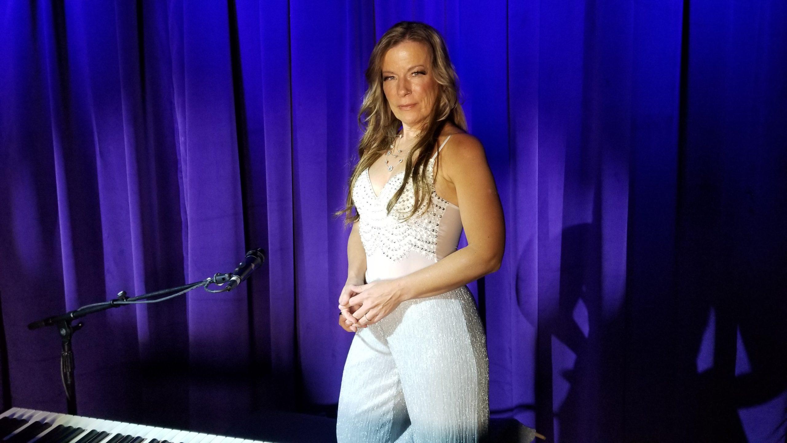 Heidi Skok Returns to Pop from Opera!